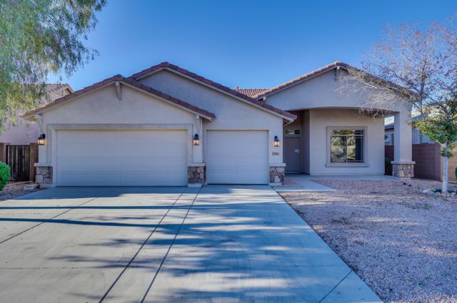 29983 W Fairmount Avenue, Buckeye, AZ 85396 (MLS #5857588) :: Kortright Group - West USA Realty