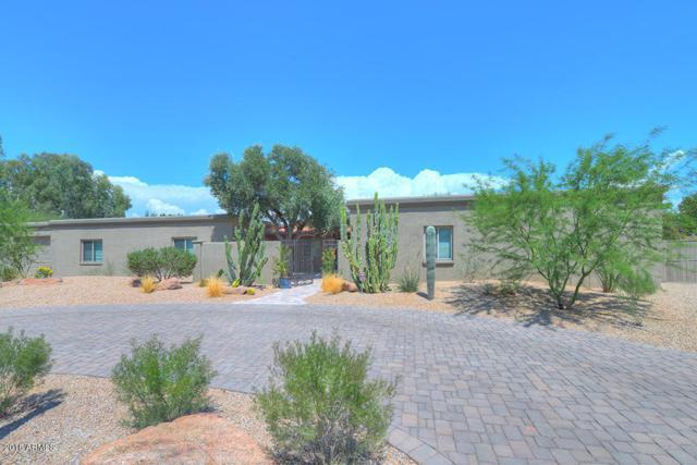 6220 E Surrey Avenue, Scottsdale, AZ 85254 (MLS #5857600) :: The C4 Group
