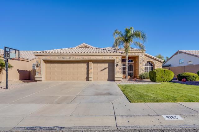 6762 W Via Montoya Drive, Glendale, AZ 85310 (MLS #5857607) :: Devor Real Estate Associates