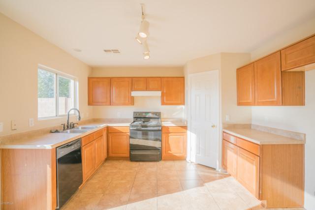 1108 S 226TH Lane, Buckeye, AZ 85326 (MLS #5857627) :: Kortright Group - West USA Realty