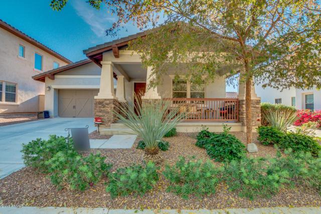 20897 W Ridge Road, Buckeye, AZ 85396 (MLS #5857637) :: Kortright Group - West USA Realty