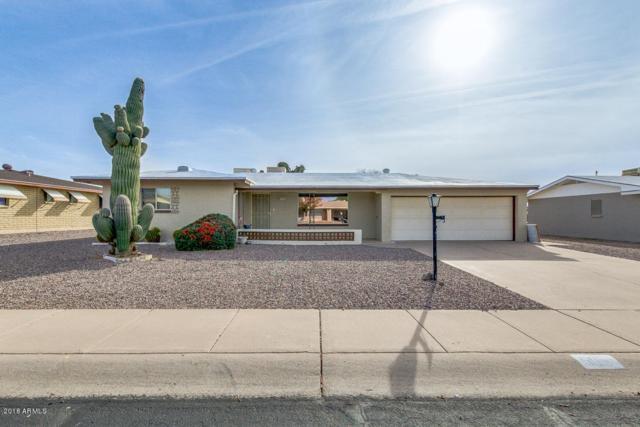 5919 E Dodge Street, Mesa, AZ 85205 (MLS #5857646) :: Team Wilson Real Estate