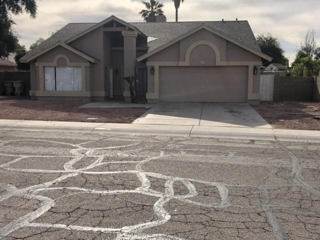 7515 W San Juan Avenue, Glendale, AZ 85303 (MLS #5857665) :: Devor Real Estate Associates