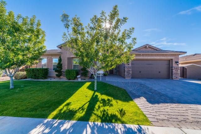 2955 E Palm Street, Mesa, AZ 85213 (MLS #5857666) :: The C4 Group