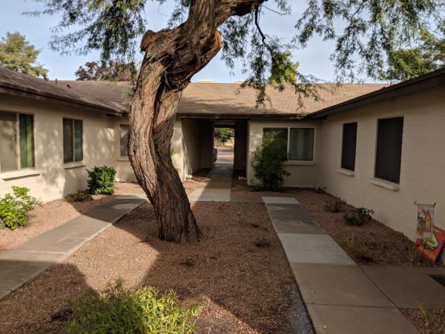 905 W Laguna Drive, Tempe, AZ 85282 (MLS #5857671) :: Lifestyle Partners Team