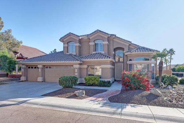 5533 E Helena Drive, Scottsdale, AZ 85254 (MLS #5857673) :: The C4 Group