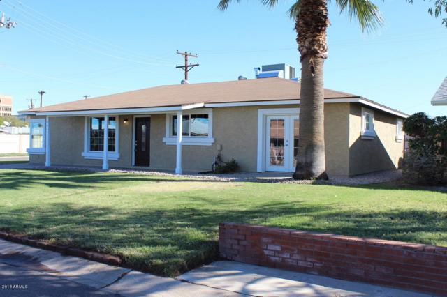 5815 N 21ST Avenue, Phoenix, AZ 85015 (MLS #5857677) :: Kelly Cook Real Estate Group