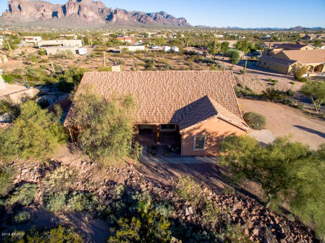 1405 N Acacia Road, Apache Junction, AZ 85119 (MLS #5857683) :: Yost Realty Group at RE/MAX Casa Grande