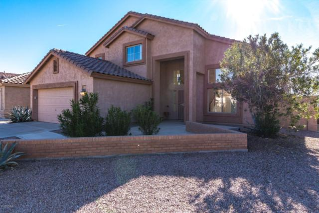1817 W Amberwood Drive, Phoenix, AZ 85045 (MLS #5857685) :: CANAM Realty Group