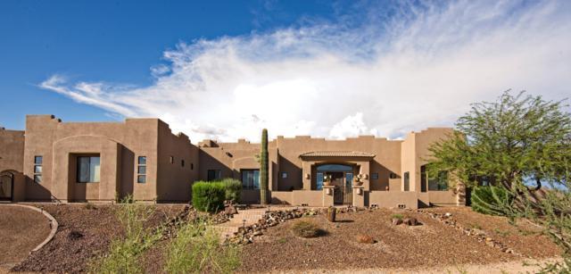 28325 N 136TH Street, Scottsdale, AZ 85262 (MLS #5857687) :: The C4 Group