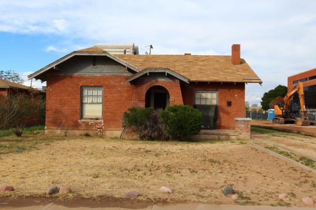 38 E Weldon Avenue, Phoenix, AZ 85012 (MLS #5857694) :: Kelly Cook Real Estate Group