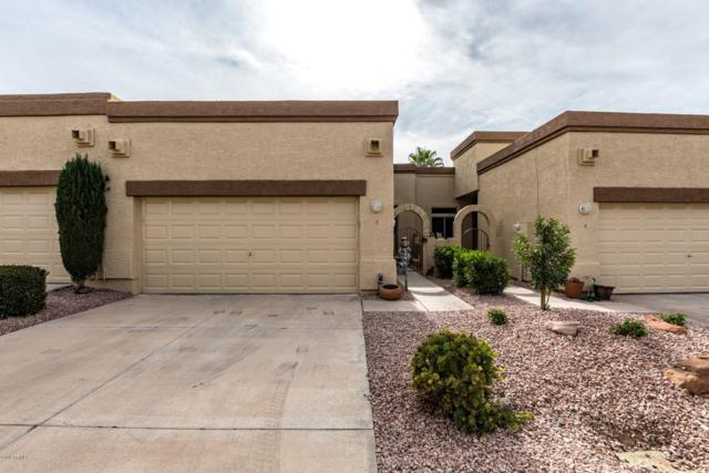 6730 E Hermosa Vista Drive #5, Mesa, AZ 85215 (MLS #5857703) :: The C4 Group