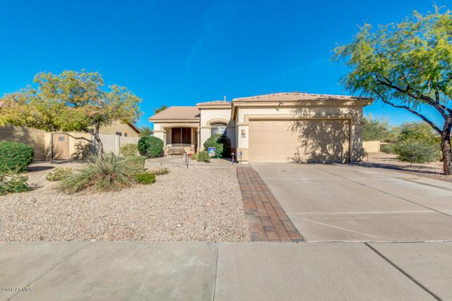 17518 W Hope Drive, Goodyear, AZ 85338 (MLS #5857704) :: Kortright Group - West USA Realty