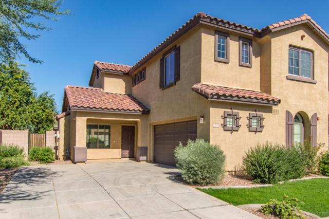 1570 E Hopkins Road, Gilbert, AZ 85295 (MLS #5857705) :: Gilbert Arizona Realty