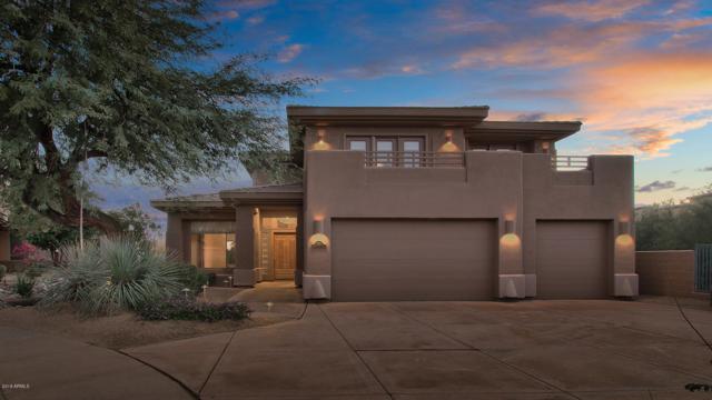 23003 N 77TH Way, Scottsdale, AZ 85255 (MLS #5857708) :: Gilbert Arizona Realty