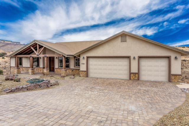 1056 Rough Diamond Drive, Prescott, AZ 86301 (MLS #5857709) :: Brett Tanner Home Selling Team