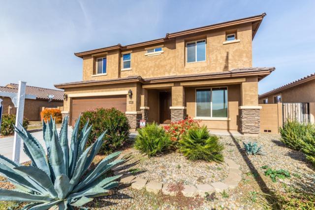 37770 W La Paz Street, Maricopa, AZ 85138 (MLS #5857710) :: CC & Co. Real Estate Team