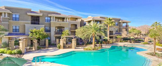 7601 E Indian Bend Road #1001, Scottsdale, AZ 85250 (MLS #5857715) :: The C4 Group