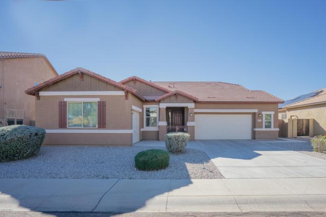 18521 W Cinnabar Avenue, Waddell, AZ 85355 (MLS #5857718) :: Kepple Real Estate Group