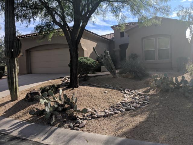 7473 E Russet Sky Drive, Scottsdale, AZ 85266 (MLS #5857719) :: Gilbert Arizona Realty