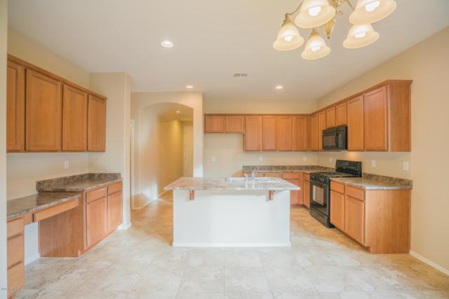 17937 W Purdue Avenue, Waddell, AZ 85355 (MLS #5857722) :: Kepple Real Estate Group