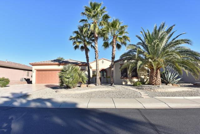 17202 W Calistoga Drive, Surprise, AZ 85387 (MLS #5857736) :: Riddle Realty