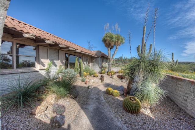 6930 E Leisure Lane, Carefree, AZ 85377 (MLS #5857746) :: Yost Realty Group at RE/MAX Casa Grande
