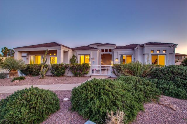 15159 E Palisades Boulevard, Fountain Hills, AZ 85268 (MLS #5857748) :: Kelly Cook Real Estate Group