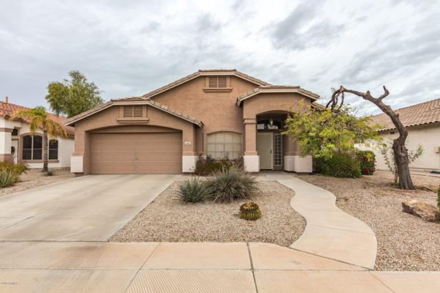 9660 E Osage Avenue, Mesa, AZ 85212 (MLS #5857751) :: The Kenny Klaus Team