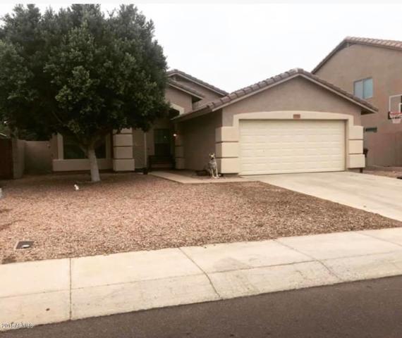8927 W John Cabot Road, Peoria, AZ 85382 (MLS #5857756) :: Devor Real Estate Associates