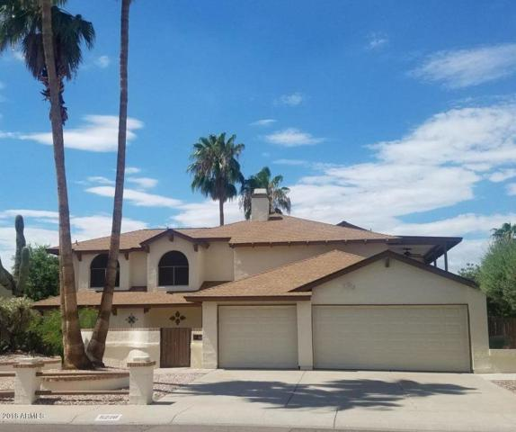 5228 W Pershing Avenue, Glendale, AZ 85304 (MLS #5857757) :: Abrams International and Homehelper Consultants