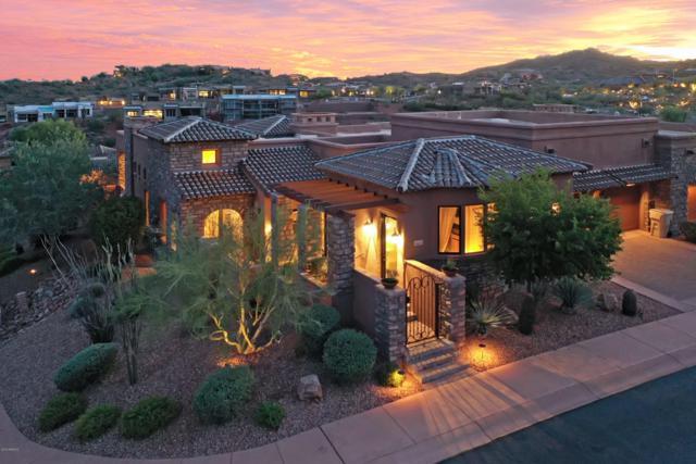 10412 N Villa Ridge Court, Fountain Hills, AZ 85268 (MLS #5857766) :: Kelly Cook Real Estate Group