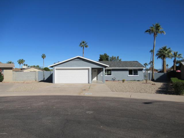 2456 E Marmora Street, Phoenix, AZ 85032 (MLS #5857771) :: The C4 Group