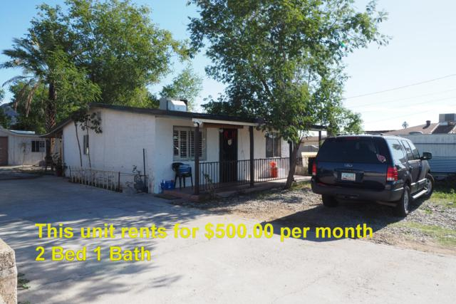 9203 N 9TH Street, Phoenix, AZ 85020 (MLS #5857776) :: The Everest Team at My Home Group