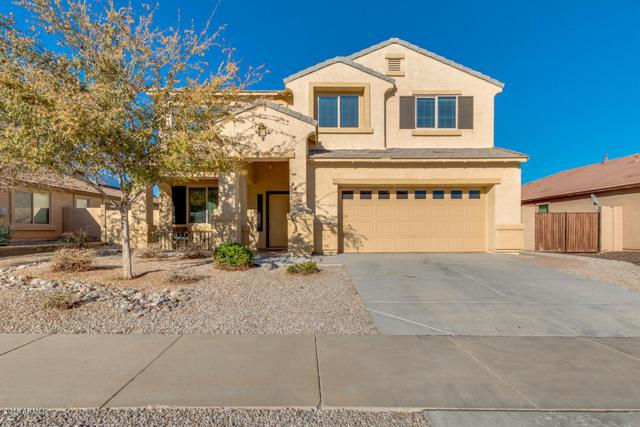 17826 W Bloomfield Road, Surprise, AZ 85388 (MLS #5857786) :: Riddle Realty