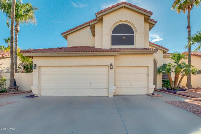 11325 W Orange Blossom Lane, Avondale, AZ 85392 (MLS #5857790) :: The C4 Group