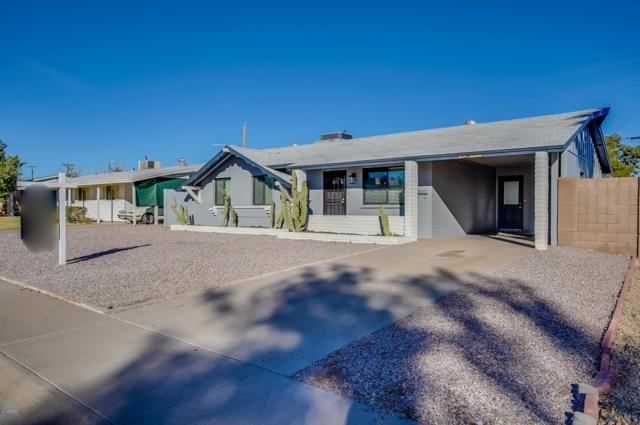 316 E Papago Drive, Tempe, AZ 85281 (MLS #5857791) :: The C4 Group