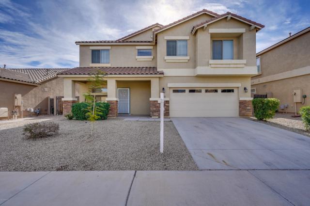 16353 W Sierra Street, Surprise, AZ 85388 (MLS #5857796) :: Lifestyle Partners Team