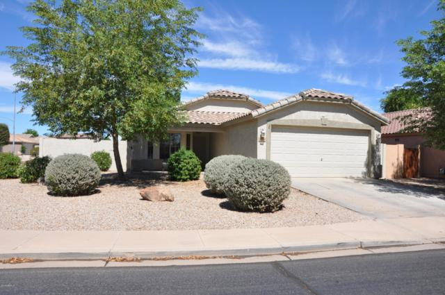 10034 E Osage Avenue, Mesa, AZ 85212 (MLS #5857799) :: The Kenny Klaus Team