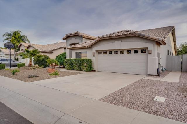 2131 W Shannon Street, Chandler, AZ 85224 (MLS #5857804) :: Lifestyle Partners Team