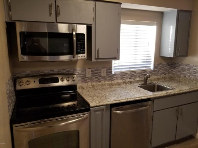 286 W Palomino Drive #181, Chandler, AZ 85225 (MLS #5857809) :: Lifestyle Partners Team