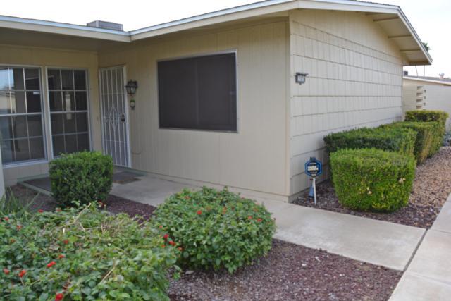 17026 N Pinion Lane, Sun City, AZ 85373 (MLS #5857815) :: Devor Real Estate Associates