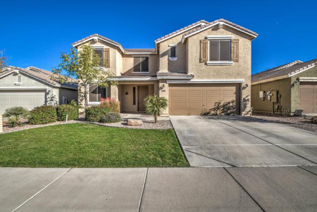 32999 N Slate Creek Drive, San Tan Valley, AZ 85143 (MLS #5857816) :: Gilbert Arizona Realty