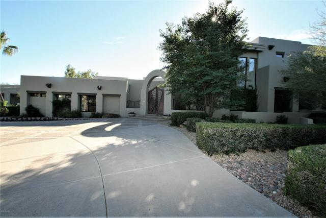 6601 E San Miguel Avenue, Paradise Valley, AZ 85253 (MLS #5857821) :: Abrams International and Homehelper Consultants