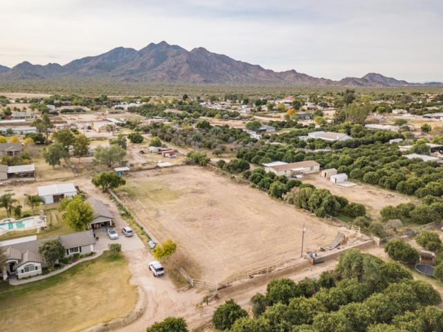 18110 E Pecan Way, Queen Creek, AZ 85142 (MLS #5857828) :: Gilbert Arizona Realty