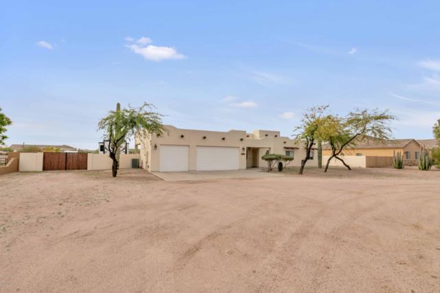 10727 E Fenimore Road, Mesa, AZ 85207 (MLS #5857832) :: Kepple Real Estate Group
