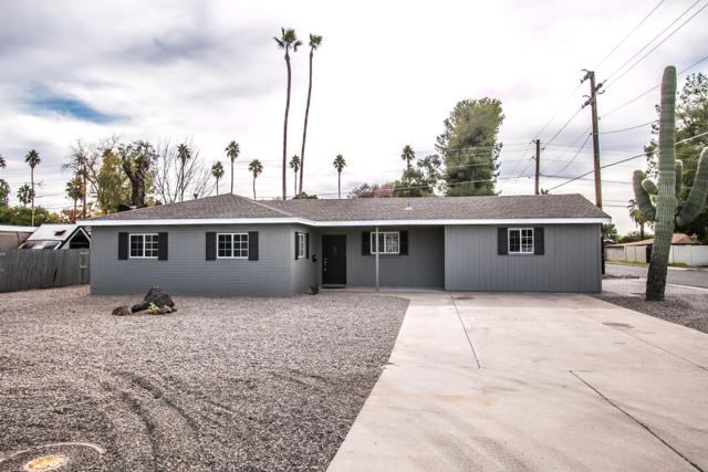 3375 N 30th Street, Phoenix, AZ 85016 (MLS #5857841) :: Gilbert Arizona Realty