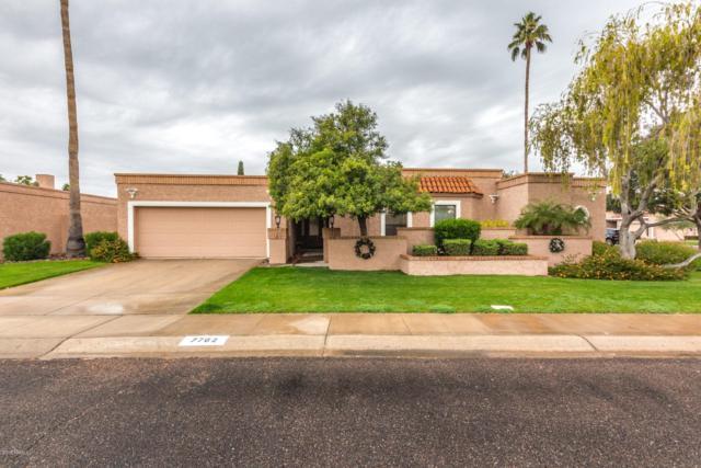 8117 E Via De La Escuela Lane, Scottsdale, AZ 85258 (MLS #5857847) :: Gilbert Arizona Realty
