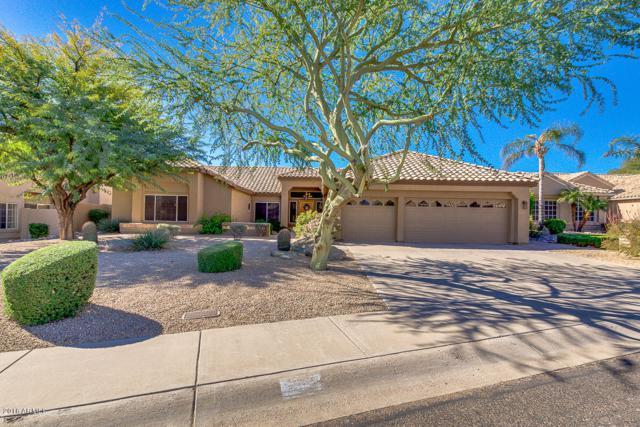 2557 E Desert Willow Drive, Phoenix, AZ 85048 (MLS #5857848) :: Gilbert Arizona Realty