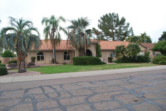 14450 N 54TH Place, Scottsdale, AZ 85254 (MLS #5857853) :: Gilbert Arizona Realty